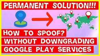 How To Spoof    Pokemon Go Version 0.129.2    Latest Security Patch 2018
