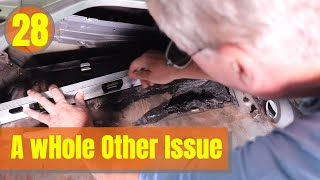 Rust In The Trunk [ 66 Buick Riviera ] Episode 28
