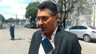 Robo en Barrio Pueyredón |  Comisario Mayor Gustavo Piva