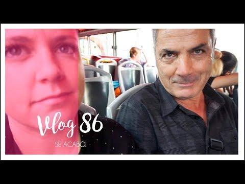 VAMOS A GIBRALTAR & DEJO DE GRABAR & QUE NO CUNDA EL PANICO! · VLOG 86
