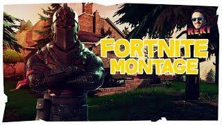 Fortnite Montage #1