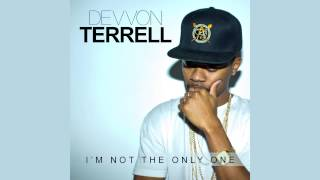 Devvon Terrell - Im Not The Only One Cover (Audio)