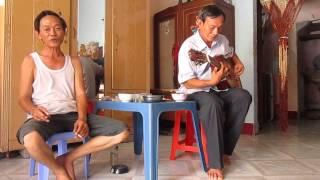 Đàn guitar văn nghệ bỏ túi