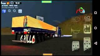 Grand Truck Simulator Só Os Melhores :D