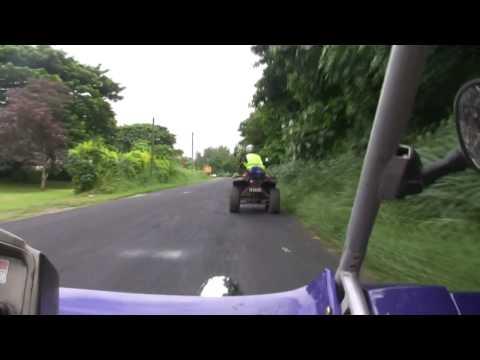 Vanuatu (Efate): Port Vila to Hideaway Island