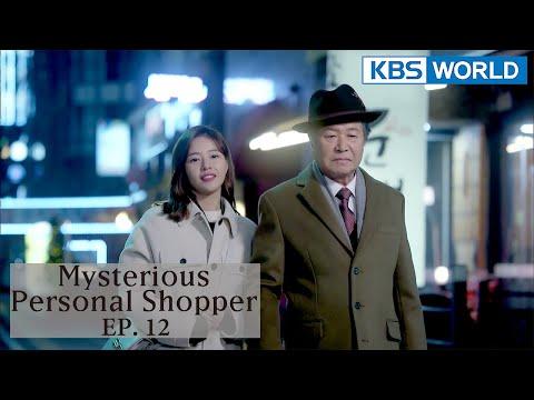 Mysterious Personal Shopper | 인형의 집 EP 12 [SUB : ENG, CHN / 2018.03.20]