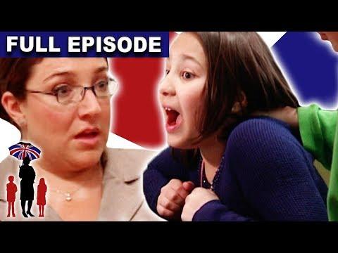 The Quinn Family Full Episode | Season 5 | Supernanny USA