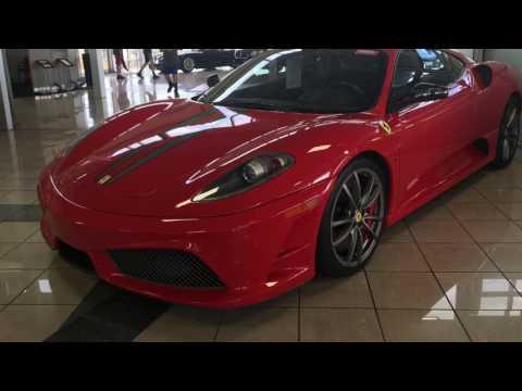 Trip to Ferrari of Denver