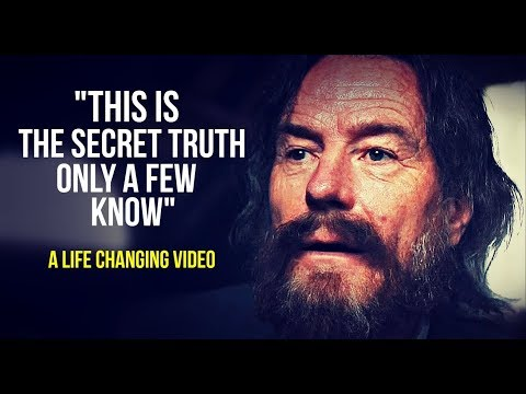 One Of The Most Motivational Videos You'll Ever See  [WARNING!!! - Belief Changer]