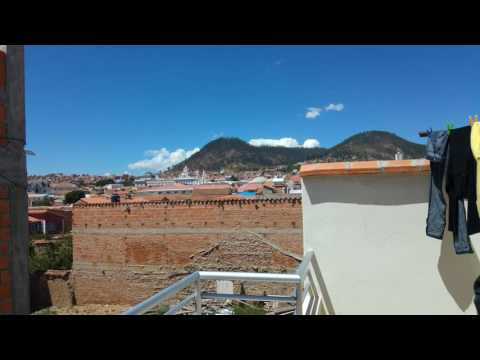 Sucre Homestay - Sucre - Bolivia, Plurinational State of