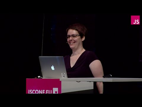 Carina C. Zona:  Consequences of an Insightful Algorithm | JSConf EU 2015