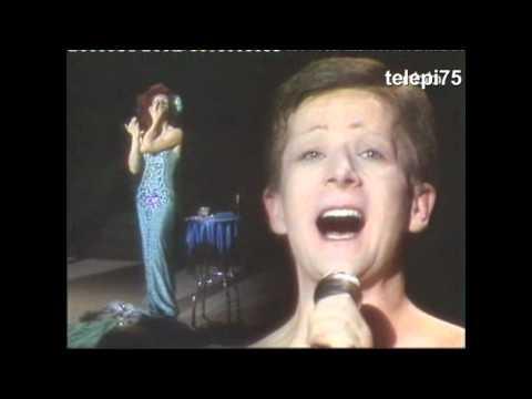 Mary & Gordy / Gordy singt