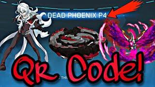 DEAD PHOENIX P4 QR CODE!