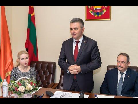 В Официальном представительстве Приднестровья в Москве подвели итоги первого года работы