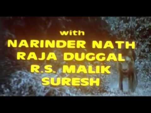 Tarzan - Part 1 Of 13 - Hemant Birje - Kimmy Katkar - Romantic Bollywood Movies