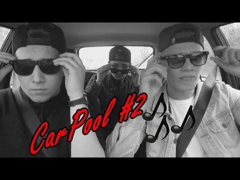 Jerry´s CarPool Karaoke #2 / feat. Ben und Jasin - LikeeJerry