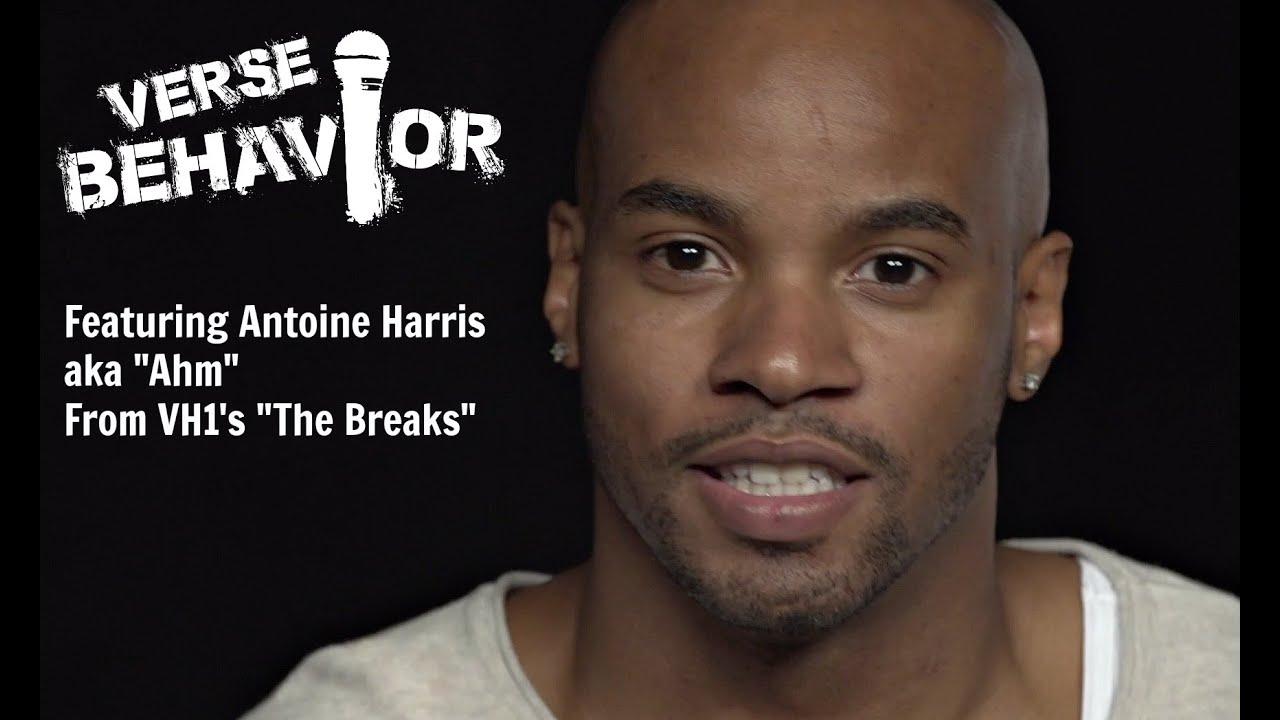 Phonte Coleman & Antoine Harris on 'The Breaks' Videos