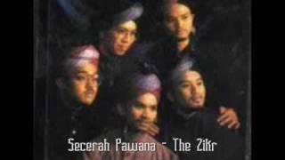 The Zikr - Secerah Pawana
