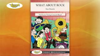 What About Rock - Young Band - Daniels - Tierolff