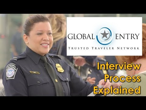 Global Entry Application Process: What to Expect (Elite Credit Card Perk)