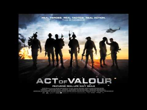 Act of Valor Soundtrack Main Theme