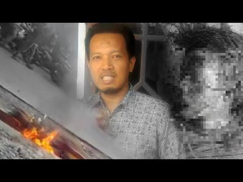 VIDEO EKSKLUSIF: Pengakuan Pengurus Musala soal Insiden Pria Dibakar Hidup-hidup di Bekasi