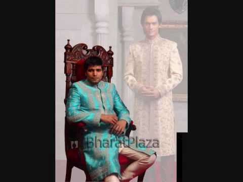 Indian- men's- wear-Wedding dresses-Kurta