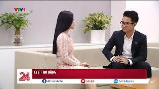 Nghệ sỹ trẻ và việc làm mới những ca khúc dân gian | VTV24