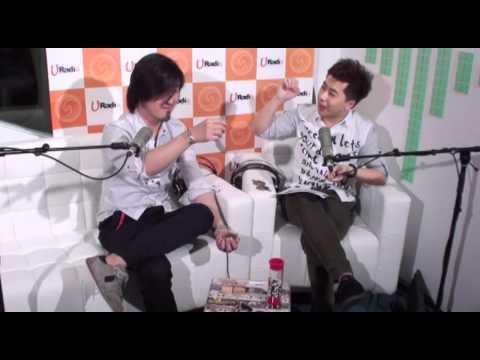 鳳凰U Radio HK Music Live Show - ARAI SOICHIRO 荒井壯一郎