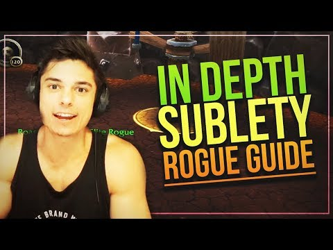8.1.5 IN DEPTH SUBTLETY ROGUE GUIDE!