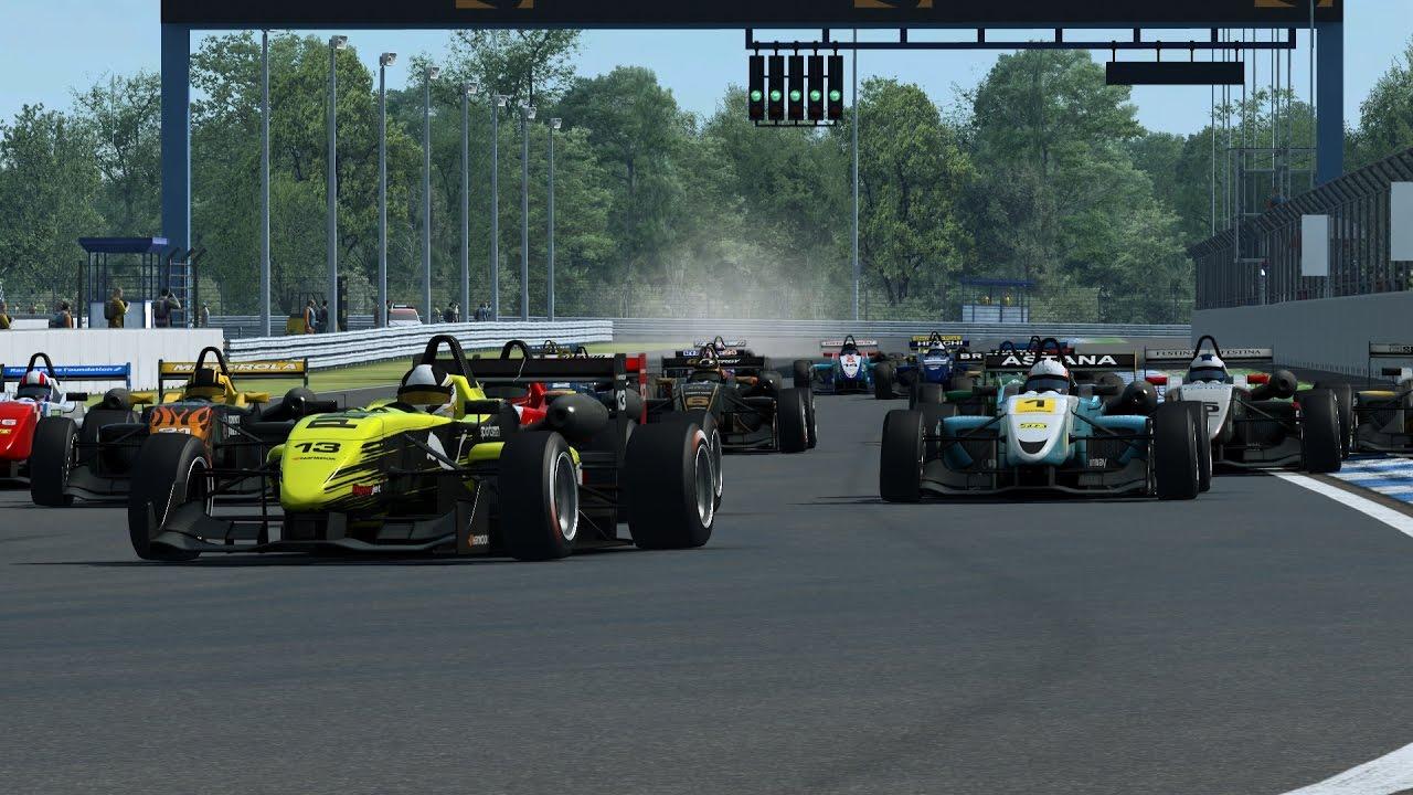 Image result for raceroom fr3