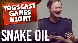 GAMES NIGHT - The Yogscast Play Board Games!