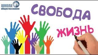 Права и свободы человека и гражданина 🎓 ОГЭ обществознание 9 класс