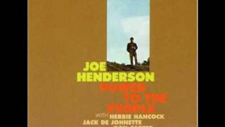 Joe Henderson - Power To The People (Power To The People [1969])