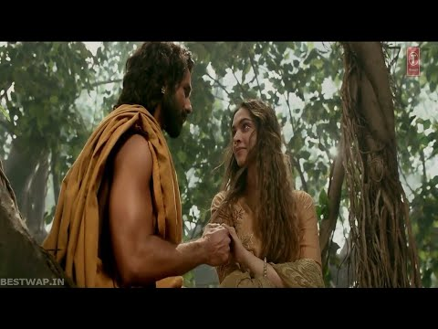Nainowale Ne (Padmavat)Video Song-Full Mp3