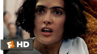 Frida (1/12) Movie CLIP - Bus Crash (2002) HD