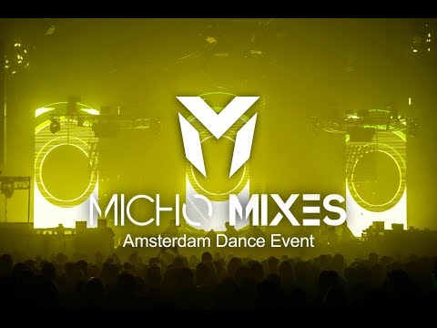 New Electro & House   Amsterdam Dance Event Warm Up   ADE 2017 Mix