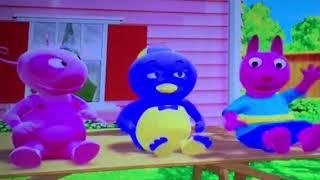 Opening to Dora the Explorer: Shy Rainbow 2007 DVD