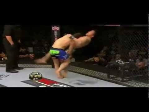 """UFC Kenny """"Ken Flo"""" Florian Highlights [2011] NEW!"""