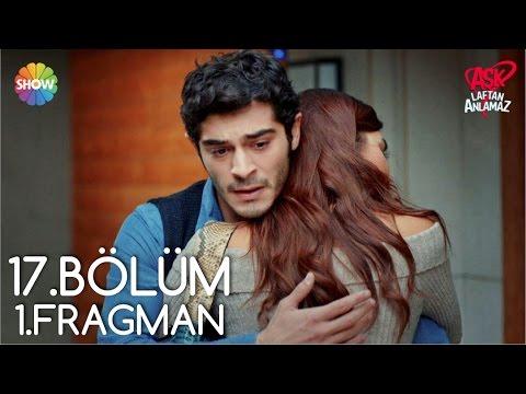 Aşk Laftan Anlamaz 18.Bölüm Fragmanı 12 Kasım