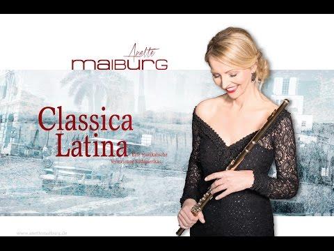 Trailer: Classica Latina