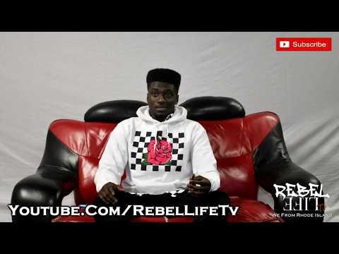 Rhode Island Rappers : Black Money    Performance Rebel Life Tv @PthaDutchMaster
