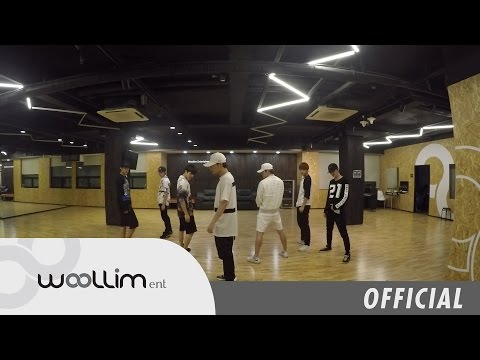 "INFINITE finalmente revela o 'dance practice' do single ""Bad""!"