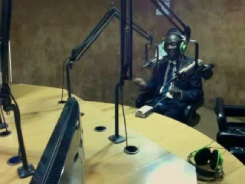 "YINKA AYEFELE ON OPEYEMI ""TRUE LIFE STORY"" (On Demand Stream)"