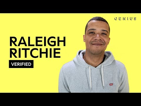 "Raleigh Ritchie ""Time In A Tree"" Official Lyrics & Meaning 
