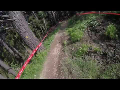 Andorra 2017 UCI Master World Cup