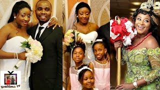 Nollywood Actress Ini Edo Husband Kids and Her Success Story