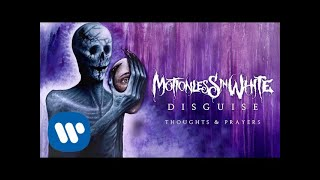 Motionless In White - Thoughts & Prayers (Official Audio)