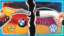 Ist die deutsche Automobilindustrie verloren?🚗🇩🇪