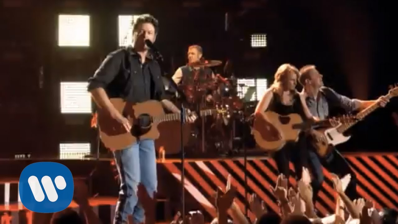 Blake Shelton - All About Tonight (Official Video)
